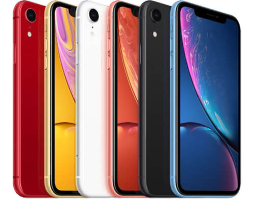 iPhone XR Reparatur