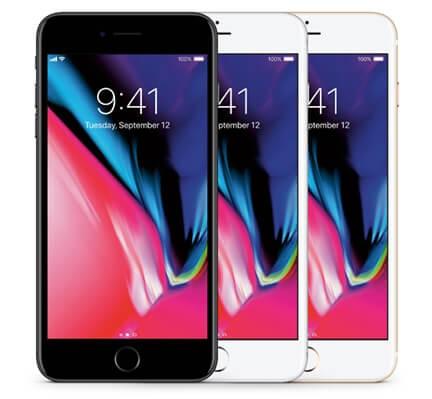 Apple iPhone 8 Akku Tausch